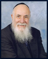 Rabbi Yosef Goldstein