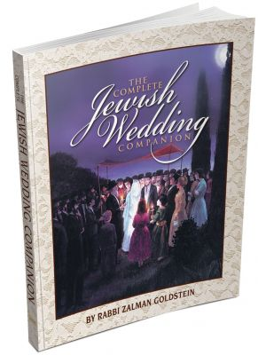 The Jewish Wedding Companion