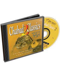 Chabad Classics 2 (CD)