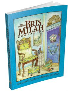 The Bris Milah Companion