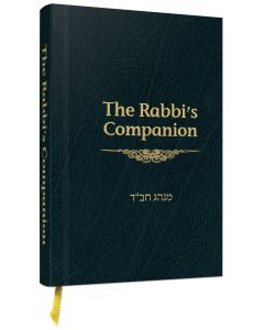 The Rabbi's Companion