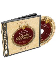 Shabbos Farbrengen - (CD)