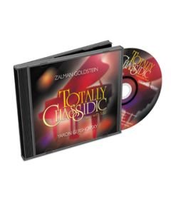 Totally Chassidic (CD)