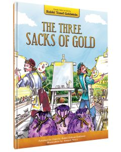 The Three Sacks of Gold