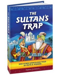 The Sultan's Trap (HC)